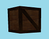 basic wooden crate