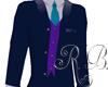Damian Wedding Suit