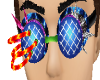 Rave Goggles Male