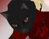[AT] Demon Shoulder Cat