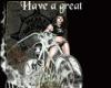 Harley-Davidson(weekend)