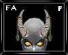 (FA)ChainHornsF Gold3