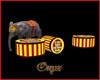 Elephant Circus Full Moo
