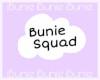 ও. iBunie Support Sign
