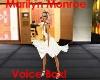 [L]Marilyn Monroe Voice