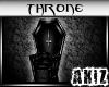 ]Akiz[ CH Coffin Throne