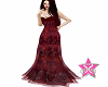 rose nightgown