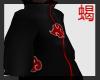 [S] Akatsuki Cloak