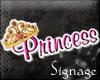 [K2J] Princess Sign