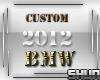 *IX* BMW 2012