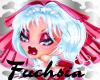 Fuchsia Doll