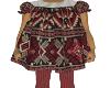 Kids-Winter Dress/Leggin