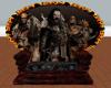 Lordi Throne