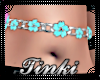 PRINCESS BellyChain V3