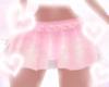 Glass Skirt Pink