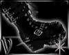 PVC Stomper Boots