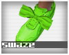 Bows Lime