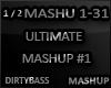 MASHU Ultimate Mashup #1