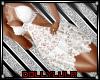 D* Sexy White Lace(XL)