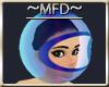 MFD Head Deco Base