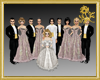 10P Wedding Group Shoot
