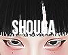 Shouko eyes (unisex)