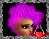 Pink Raver Hair (F)