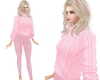 TF* Pastel Pink outfit