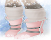 ✧˚Pengiun Boots
