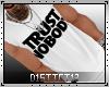D13l Trust Nobody Tank