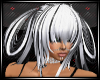Camilla White/Black