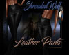 ~Leather Pants~