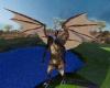 R&R Anim. Flying Dragon