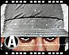 Grey Bucket Hat