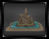 Sazzy Sand Castle 2