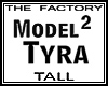 TF Model Tyra2 Tall