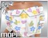 Lovely pajamas top