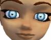 Preditor kiss eyes