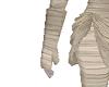 F/ Mummy Hand R