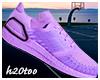 Ultra Air Purple Gym