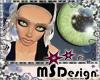 *MSD* MysticEyes II