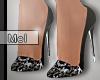 Melf Floral Pumps