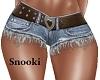 Country Shorts RL