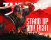 Turisas - Stand Up 2