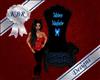 Custom Mistress Max