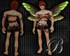 [B]warrior fairy