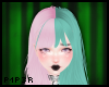 P| My Hair Bangs 2