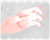 P! Petunia Claws