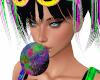 Rayne Bubble Gum
