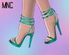MNC Never Basic Heels